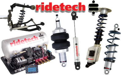 RideTech/Air Ride Technologies