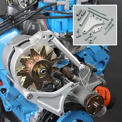 Showthread likewise Alternator Replacement With Gm Type likewise 512 bigblock as well Tinkerbell Birthday gif likewise Featured sb ford. on 440 alternator mounting motor on
